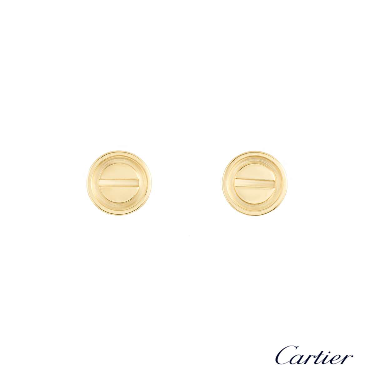 Cartier Stud Earrings Cartier Style Stud Earring Box